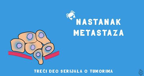 karcinom, tumor, tumori, rak, metastaze