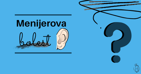 menijerova bolest, uho, bolest uha, antomija uha